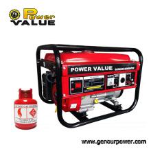 hot sale 2.8kW honda engine, EC3800 home use portable gasoline elepaq generator                                                                         Quality Choice                                                     Most Popular