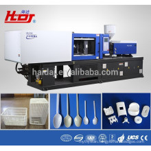 HDX series injection molding machine