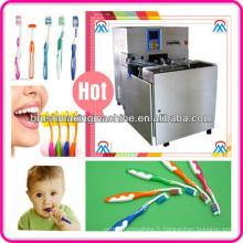 2014 vente chaude haute vitesse CNC automatique brosse à dents machine à touffeter