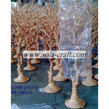 Best Quality for Dry Tree Branches Without Leaves 165CM Artificial Tree Ornament Guest For Wedding Christmas Decoration supply to Uganda Supplier