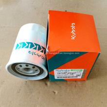 Kubota V2403 parte del motor filtro de combustible HH166-43560