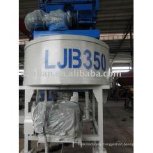 JS350 Concrete Mixer