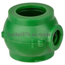 PPR Fitting Mould -Ball