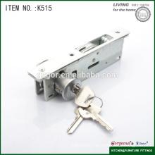 Cerradura de seguridad de metal
