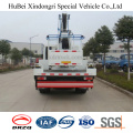 14m Nissan Truck Mounted Aerial Platform with Hook