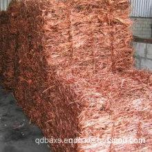 Copper Scrap, Copper Wire Scrap, Mill Berry Copper 99.9%