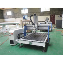 CNC Router Machine Brass Copper Metal Ck3030