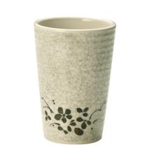 """Melamina """"Oribe Serie"""" xícara de chá / louça de melamina (JBY-6001)"""