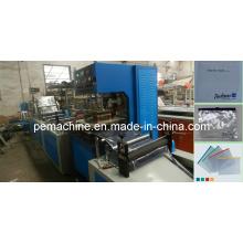 PVC Zipper Bag Making Machine (BTP-600)
