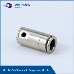 Air-Fluid HP Slip Lock Fittings 10-24unc Fittings.