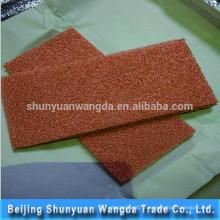 Fournisseurs de mousse de cuivre en alibaba en Chine