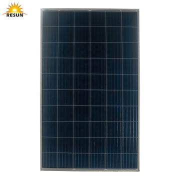 Panneau solaire cristallin poly de la vente chaude 285w