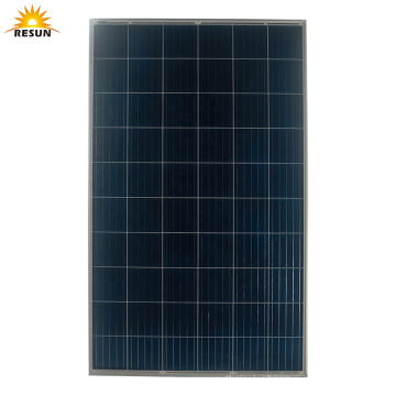 Hot sale 285w poly crystalline solar panel