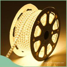 110V 220V украшения Водонепроницаемый светодиодный свет веревки