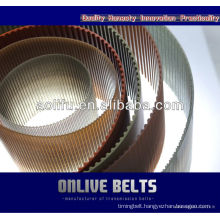 kinds types of Industrial PU Timing Belt