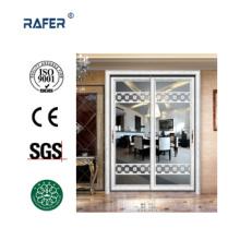 Gran puerta corredera (RA-G131)