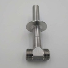 Custom Precision CNC Machining Aerospace Parts