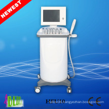 100% Guarantee Ce Approved Ultrasound System Hifu Machine