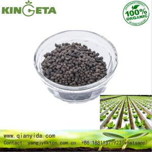 Soil Conditioner rich carbon base fertilizer