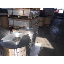 Slittable 1060 Aluminum Strip