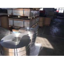 Tira de aluminio 1060 divisible