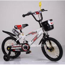 Venda quente EUA Mercado Crianças Bicicleta Bicicleta Menino BMX Bicicleta (FP-KDB-17063)
