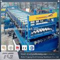 TG Car Panel Making Maschine Kalt Roll Forming Machine
