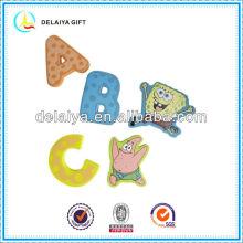 Интересные EVA пены буквы алфавита развивающие игрушки для малышей