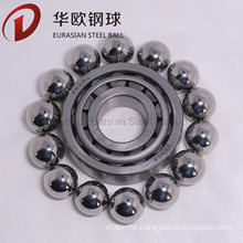 Size 9.525mm 30.163mm Steel Ball for Heavy Industry G10-G1000 Grade