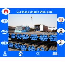 168mm Od API 5L/5CT Seamless Steel Pipe