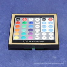 36 keys RGBW wireless panel LED controller remote RF led controller