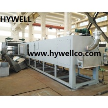 Sunflower Seeds Net Belt Type Dryer