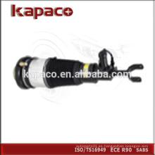 Especificación Kapaco muelle amortiguador delantero izquierdo 4F0616039R para Audi A6L (C6)