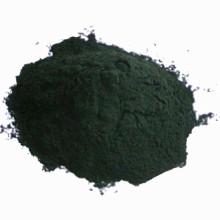 Polvo de la espirulina de la alta proteína 60% de la venta caliente