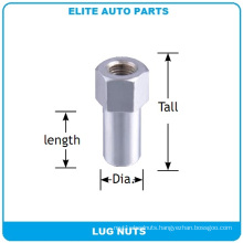 Mag Wheel Lug Nut for Car