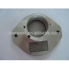 ISO9001 moldeado a medida piezas de fundición de aluminio