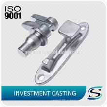 Доставка контейнера ISO частей для продажи