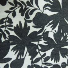 Оксфорд 420d Печать нейлоновой ткани из морщин с ПУ покрытием (XQ-421)