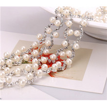 Rhinestone Trimming Wholesale