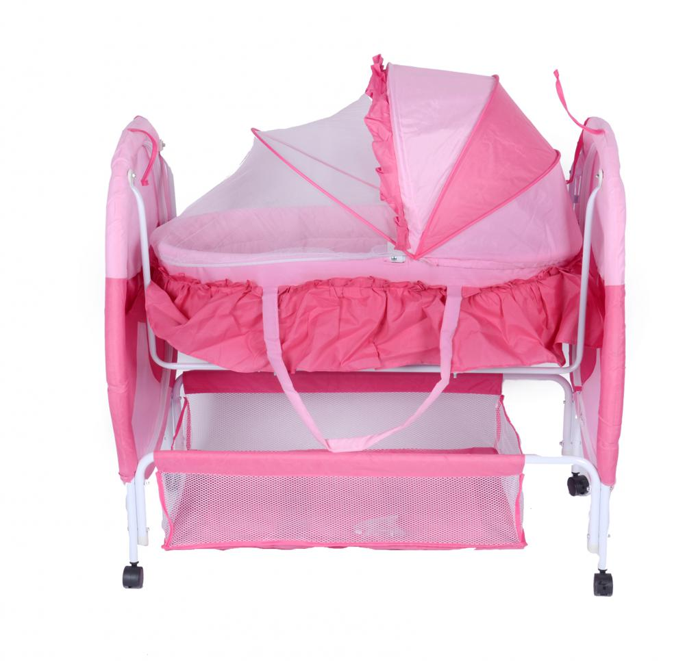 Adorable Baby Swing Bed