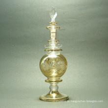 Perfume marca original / Colônia / fragrância para as mulheres em vidro / garrafa de cristal