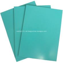 Leichtbaustoff Aluminium-Verbundplatte