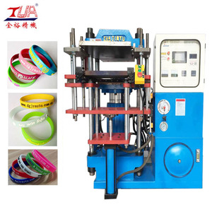 Piala Dunia Silicone Memorial Circlet Press Machine