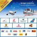 Preiswerter schneller Luftfracht-Versand von China nach Saudi-Arabien