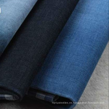 Venta al por mayor Indigo Yarn Denim Fabric for Pants