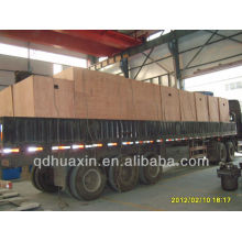 Two Nozzle Plain air jet loom for Indonesia