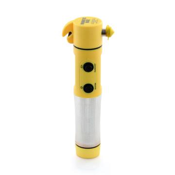 4 In1 Multi-Function Safety Hammer (61-1FJ015)