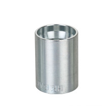 Product Name: Steel Crimp Ferrule for Hose SAE 100 R1at No Skiv