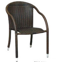 Popular Patio Waterproof Rattan Chair Indonesia