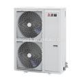 Energy-saving air source new energy solar water floor heater pumps